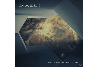 Diablo - Silver Horizon - (CD)