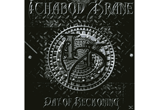 Ichabod Krane - Day Of Reckoning [CD]