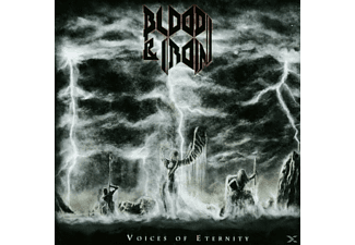 Blood & Iron - Voices Of Eternity - (CD)