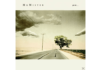 Mr. Mister - Go On...(Lim.Collector's Edition) - (CD)
