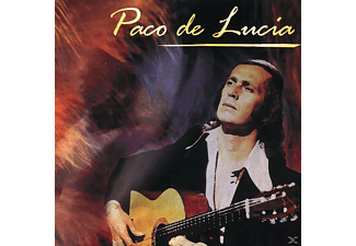 Paco de Lucía - Best Of - (CD)