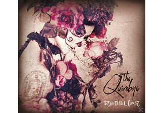 Quireboys - Beautiful Curse [CD]