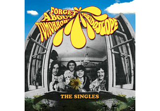 Kaleidoscope - Forget About Tomorrow-The Singles (180 Gr.2lp G [Vinyl]