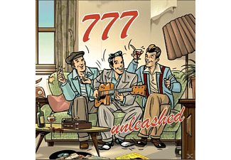 Triple 7, Triple Seven (777) - Unleashed [CD]