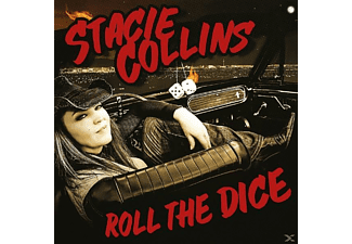 Stacie Collins - Roll The Dice [CD]