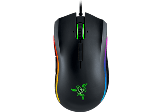 RAZER Mamba Tournament Edition RGB