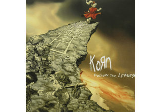 Korn - Follow The Leader [Vinyl]