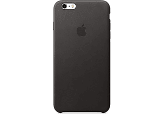 APPLE iPhone 6s Plus Leather Case Black - (KXF2ZM/A)