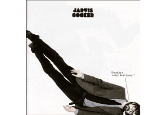 Jarvis Cocker - Further Complications (Vinyl LP (nagylemez))