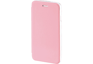 HAMA Clear iPhone 6 Plus, iPhone 6s Plus Handyhülle, Rose Blush