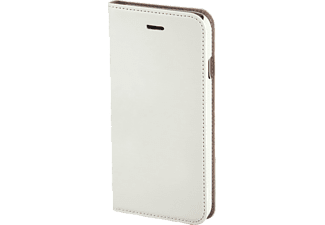 HAMA Booklet Slim iPhone 6 Plus, iPhone 6s Plus Handyhülle, Weiß