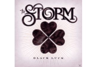Storm - Black Luck - (CD)