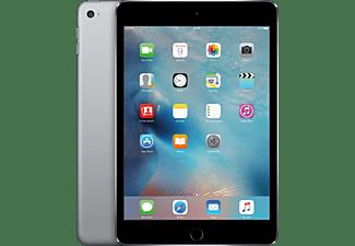 Apple iPad Mini4 Wi-Fi 128GB Space Gray (MK9N2NF-A)