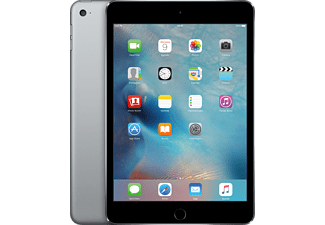APPLE iPad mini 4 WiFi 128GB Space Gray