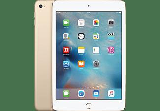 Apple iPad Mini4 Wi-Fi 128GB Gold (MK9Q2NF-A)