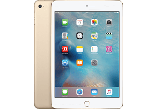 APPLE iPad mini 4 WiFi 32GB Gold