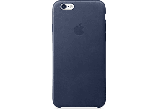 APPLE iPhone 6s Leather Case Midnight Blue - (MKXU2ZM/A)