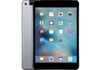 APPLE iPad mini 4 WiFi + Cellular 32GB Space Grey