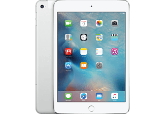 APPLE iPad mini 4 WiFi + Cellular 32GB Silver