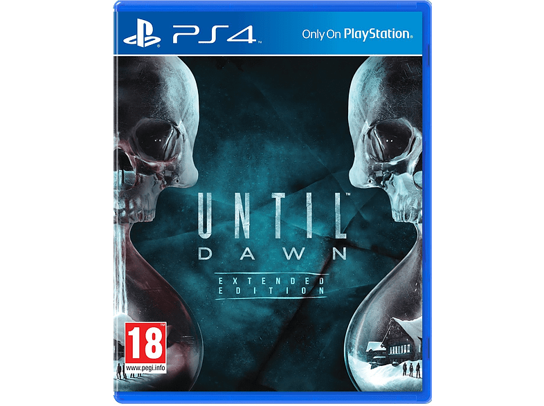 Until Dawn Extended Edtion PS4 gaming   offline sony ps4 παιχνίδια ps4 gaming games ps4 games