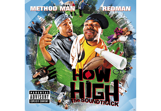 Redman, Method Man - How High - (CD)
