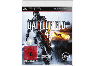 Battlefield 4 (Software Pyramide) - PlayStation 3