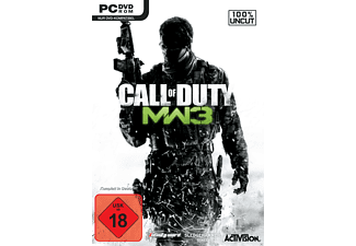 Call of Duty: Modern Warfare 3 (Software Pyramide) - PC