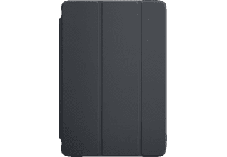 APPLE iPad mini 4 Smart Cover Charcoal Grey - (MKLV2ZM/A)