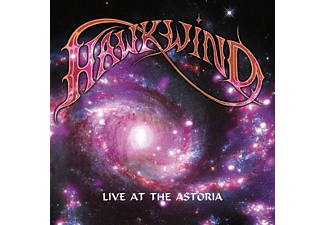 Hawkwind - Live At The Astoria - (Vinyl)