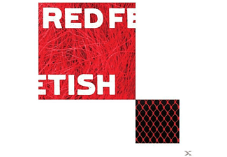 Red Fetish - A Derangement Of Synapses - (Vinyl)