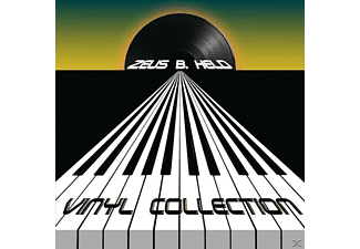 ZEUS B. HELD - Vinyl Collection - (Vinyl)