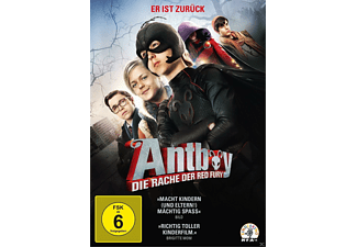 Antboy - Die Rache der Red Fury - (DVD)