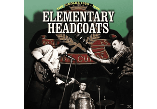 Thee Headcoats - Elementary Headcoats (The Singles 1 - (Vinyl)