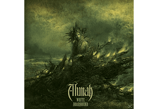 Alunah - White Hoarhound - (CD)