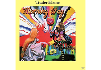 Trader Horne - Morning Way - (CD)