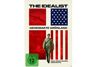 The Idealist - Geheimakte Grönland - (DVD)
