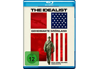 The Idealist - Geheimakte Grönland [Blu-ray]