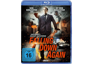 Falling Down Again [Blu-ray]