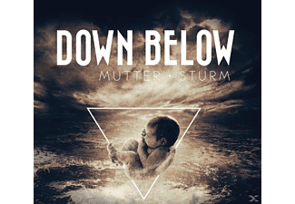 Down Below - Mutter Sturm [CD]