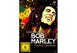 Bob Marley - Positive Vibrations - (DVD)