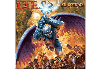 Cage - Hell Destroyer [Vinyl]