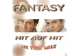 Fantasy - Hit Auf Hit (In The Mix) - (CD)