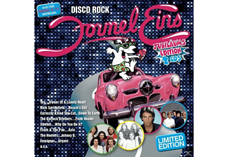 VARIOUS - Formel Eins-Disco Rock [CD]