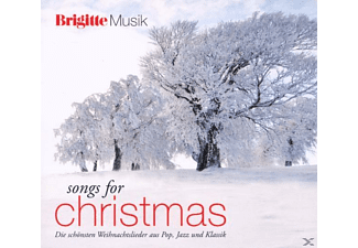 VARIOUS - Brigitte Songs For Christmas -  Cd1 Pop & Jazz - (CD)