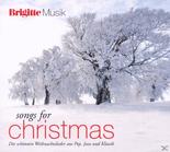 VARIOUS - Brigitte Songs For Christmas Cd1 Pop & Jazz [CD] - broschei