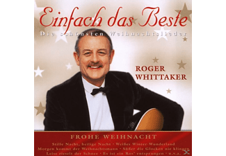 Roger Whittaker - Frohe Weihnacht [CD]