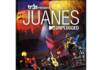 Juanes - Juanes Mtv Unplugged - (CD)