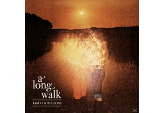 Tango With Lions - A Long Walk - (Vinyl)