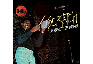 Lee Scratch Perry - Scratch The Upsetter Again [CD]