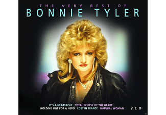 Bonnie Tyler - Very Best Of - (CD)